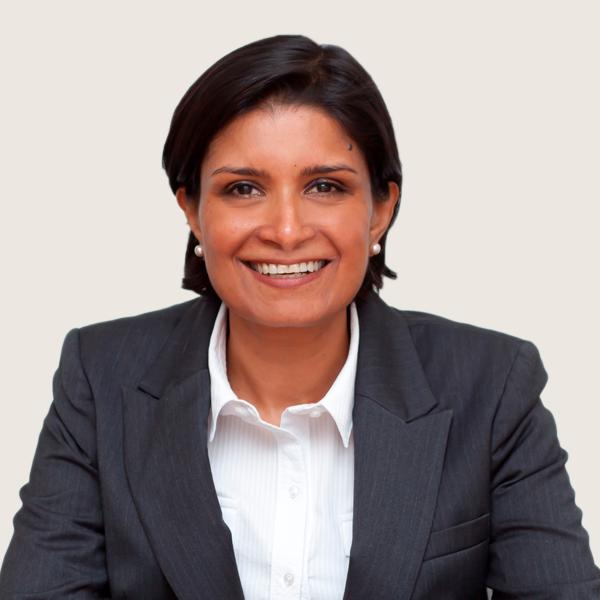 Kavitha Ramachadran