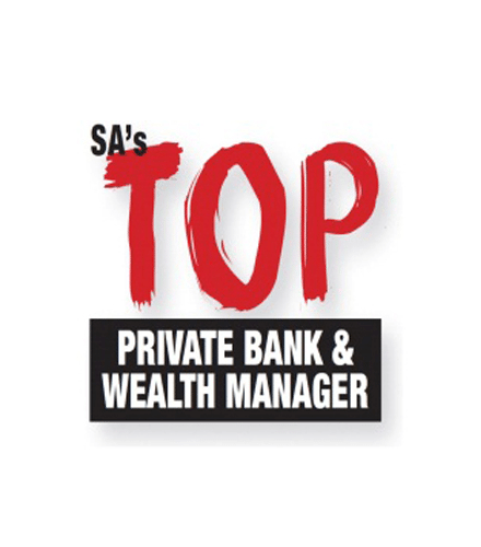 SA's Top Private Bank & Wealth Manager