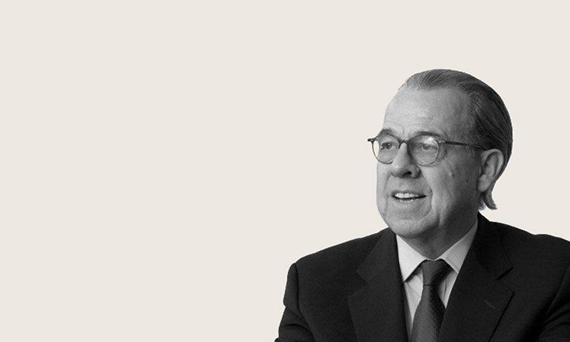 Eric Pfaff - Firm History