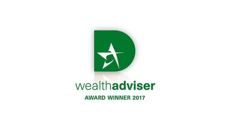 Wealth Adviser Award Winner
