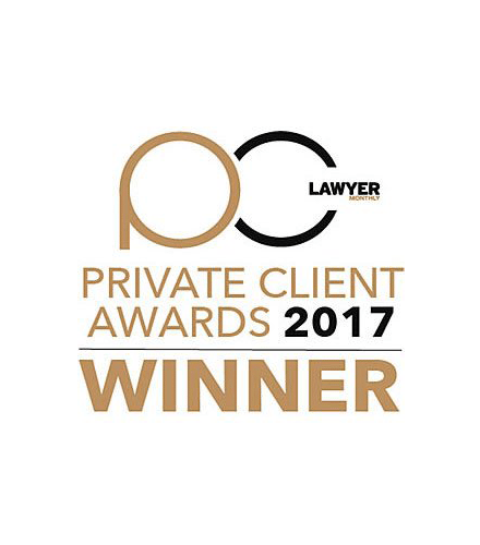 Private Client Awards