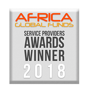 Africa Global Funds Awards